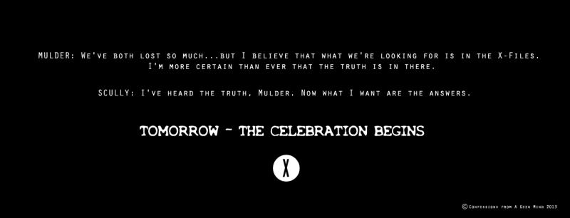 X-Files Announcement v2