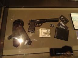 Bond in Motion - Bond Items