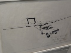 Bond in Motion - Concept Art