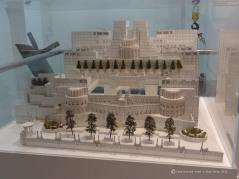 Bond in Motion - MI6 Model Building