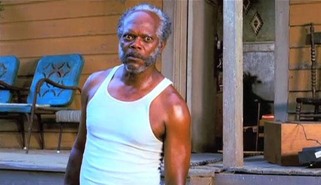 Samuel L. Jackson - Black Snake Moan