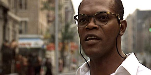 Samuel L. Jackson - Die Hard with a Vengeance