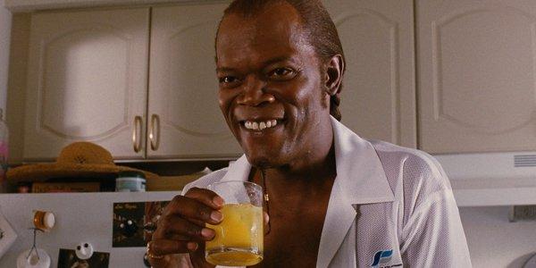 Samuel L.Jackson - Jackie Brown