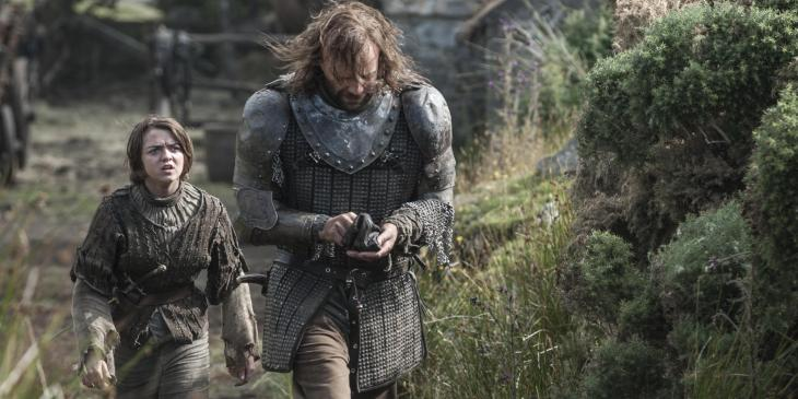 Game-of-Thrones-Season-4-The-Hound-Arya