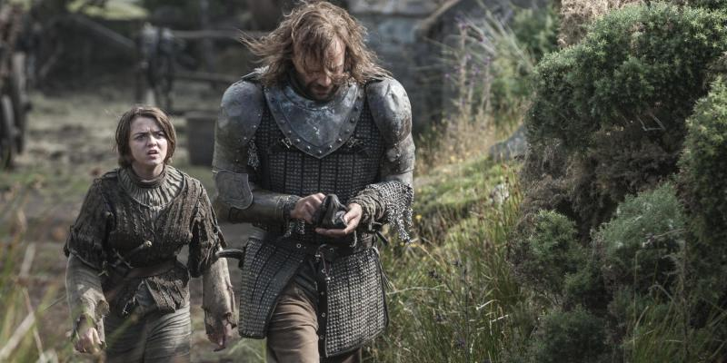 Game-of-Thrones-Season-4-The-Hound-Arya