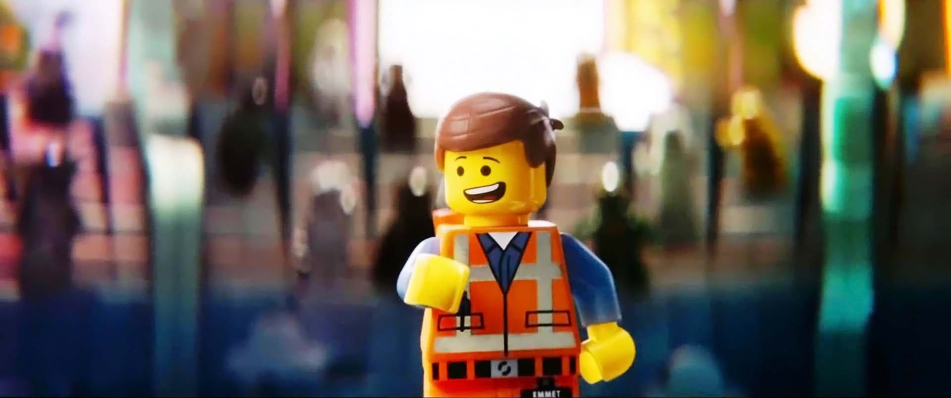 """Everything is Awesome!"" – The LEGO Movie Review ...