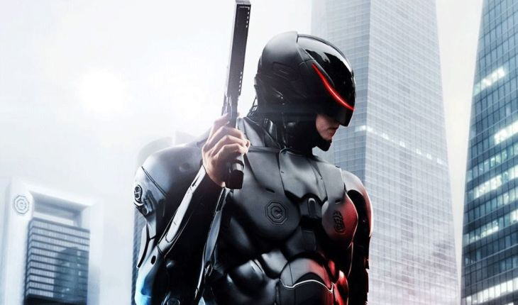 This Is The Future Of American Justice Robocop 2014 Review