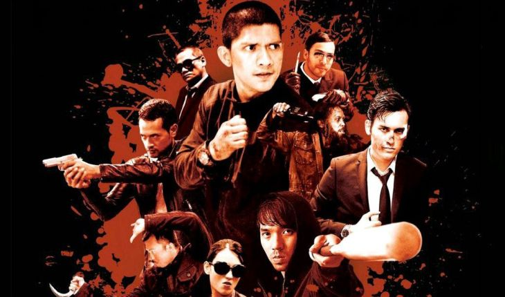 No I M Done The Raid 2 Review Confessions From A Geek Mind