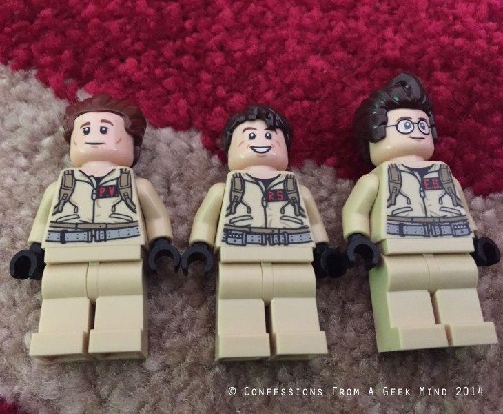 Doh, Ray, Egon!