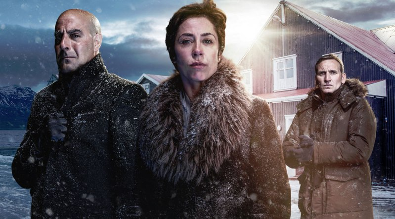 Fortitude-S1