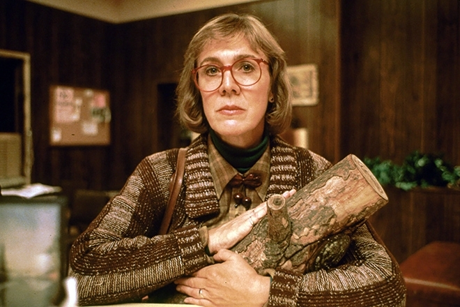 The-Log-Lady