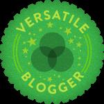 award-versatile-blogger