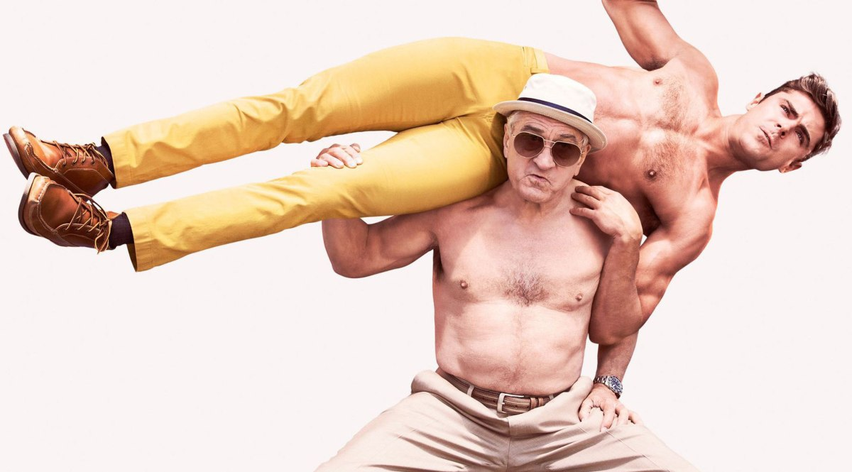 """Party 'till you're pregnant!"" - Dirty Grandpa Review"