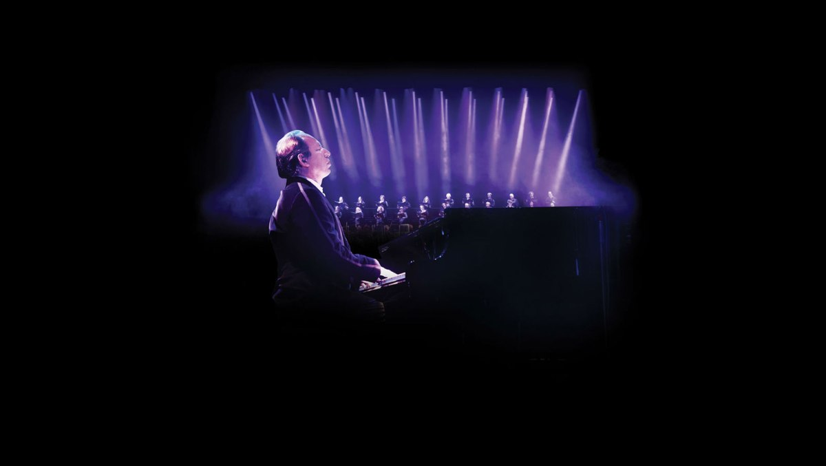 Hans Zimmer Live on Tour Review