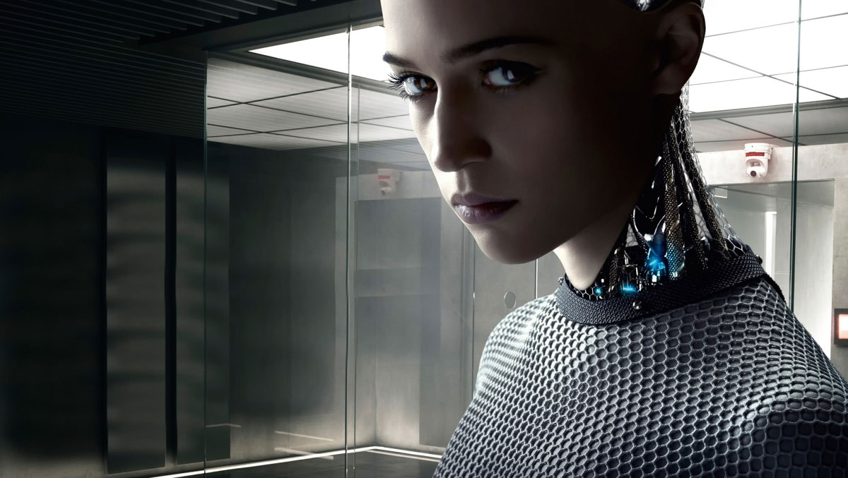 """Isn't it strange, to create something that hates you?"" - Ex Machina Review"