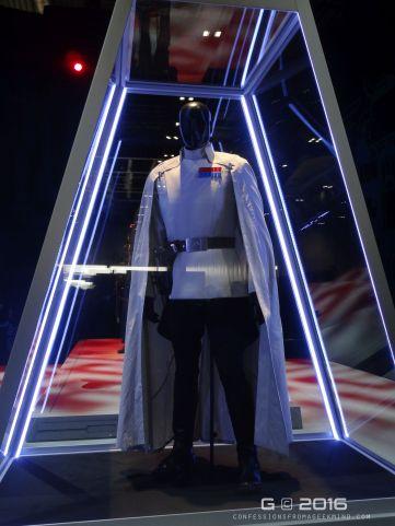 DIR. Orson Krennic Costume