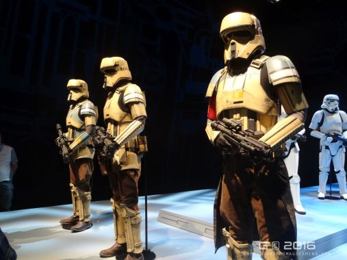 New for Rogue One - Shoretroopers