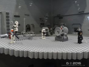 What Stormtroopers do in their spare time...