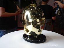 C-3PO Speaker