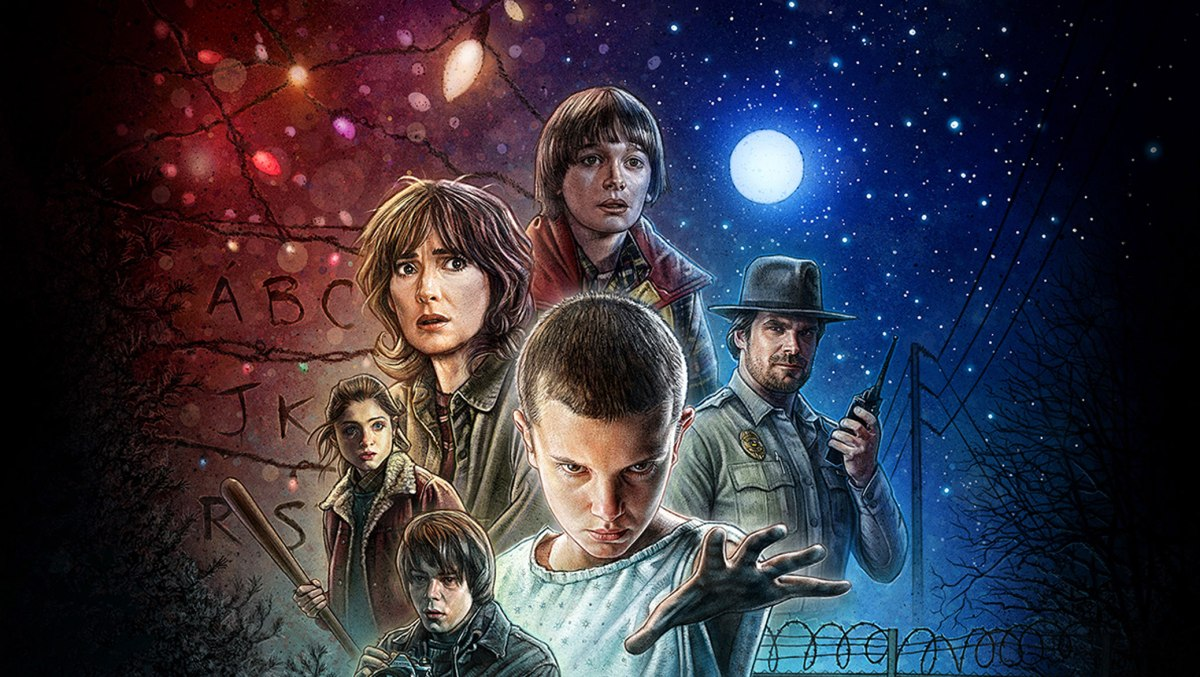 """Maybe Will saw something he shouldn't have."" - Stranger Things Review"