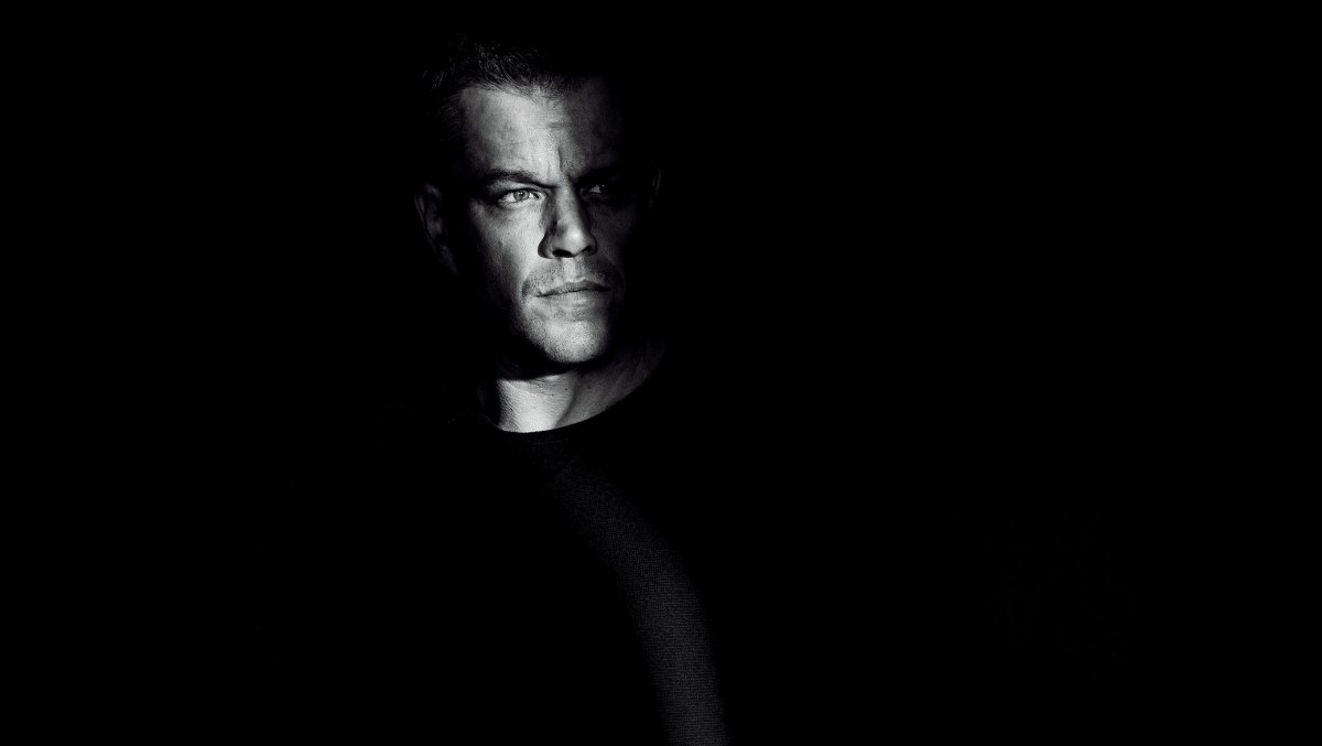 """I volunteered because of a lie."" - Jason Bourne Review"