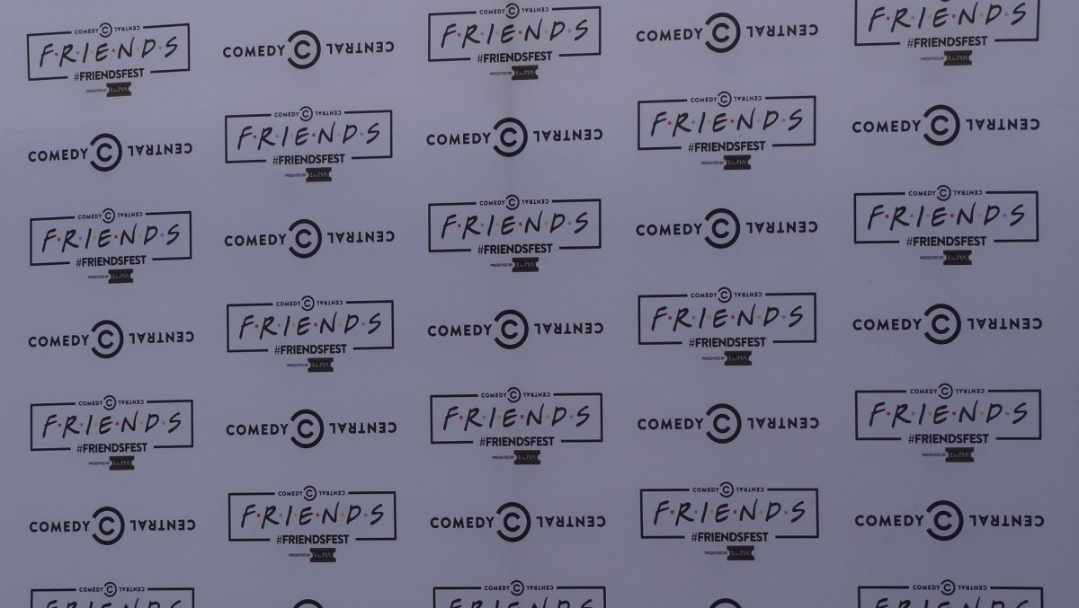 Friendsfest 2016 Review