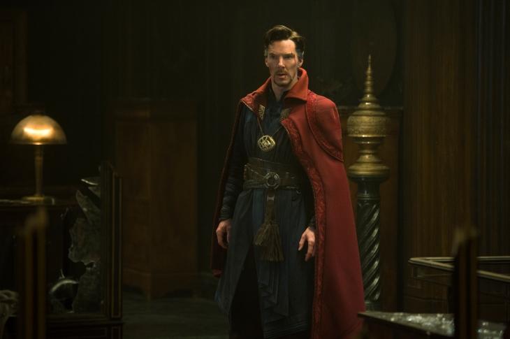 Doctor Strange Stephen Strange
