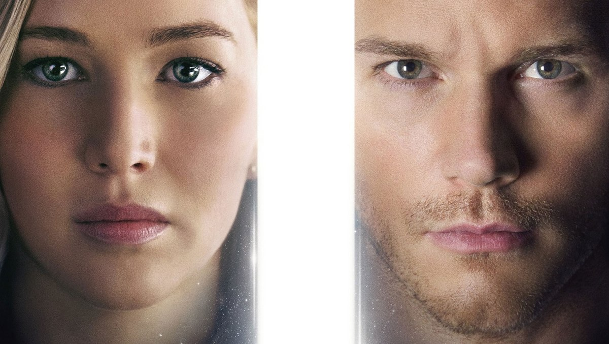 """There's a reason we woke up early."" - Passengers Review"