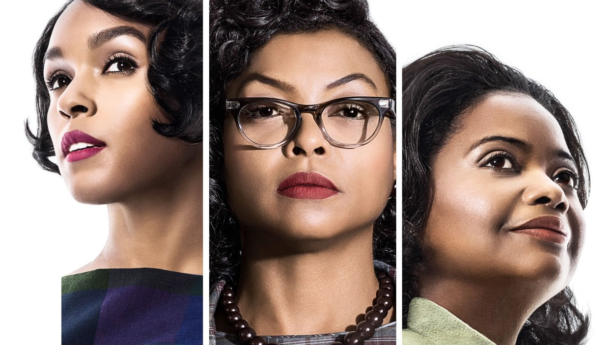 """We get to the peak together, or we don't get there at all."" - Hidden Figures Review"