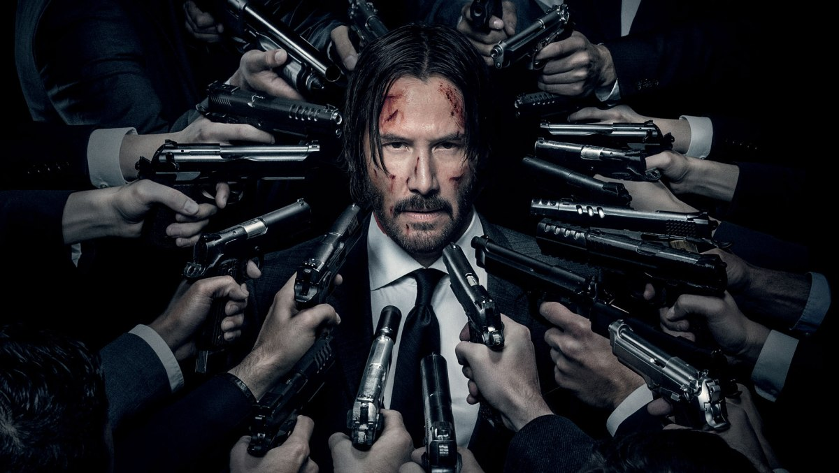 """Somebody please get this man a gun!"" - John Wick: Chapter 2 Review"