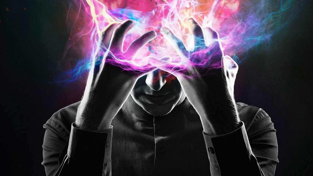 """I have to know. Are you real?"" - Legion S1 Review"