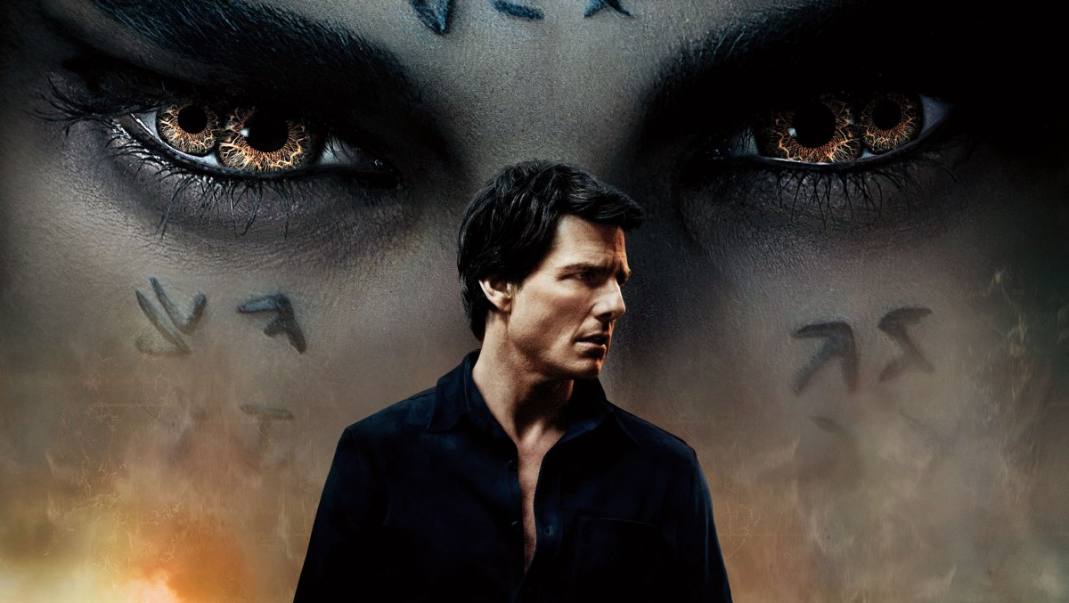 """Welcome to a new world of gods and monsters."" - The Mummy (2017) Review"