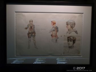 Star Wars Identities 16