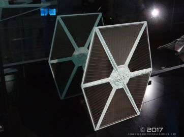 Star Wars Identities 50