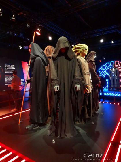 Star Wars Identities 65