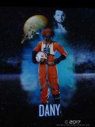 Star Wars Identities 74