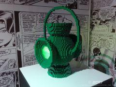 The Art of the Brick (DC Superheroes) 06