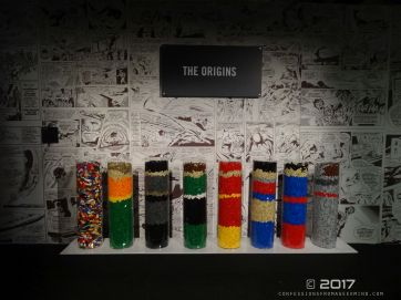 The Art of the Brick (DC Superheroes) 08
