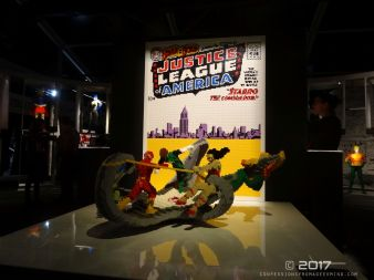 The Art of the Brick (DC Superheroes) 09
