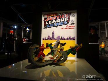 The Art of the Brick (DC Superheroes) 09