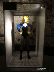 The Art of the Brick (DC Superheroes) 11
