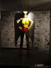 The Art of the Brick (DC Superheroes) 12