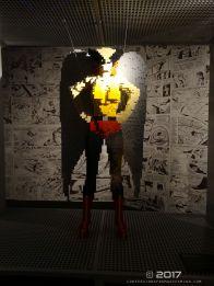 The Art of the Brick (DC Superheroes) 12