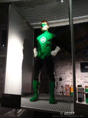 The Art of the Brick (DC Superheroes) 14