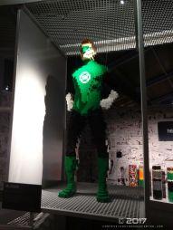 The Art of the Brick (DC Superheroes) 14