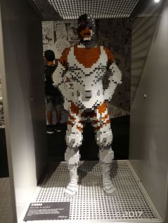 The Art of the Brick (DC Superheroes) 16