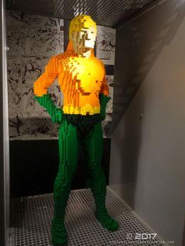 The Art of the Brick (DC Superheroes) 17