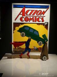 The Art of the Brick (DC Superheroes) 18