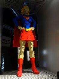 The Art of the Brick (DC Superheroes) 19