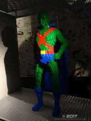 The Art of the Brick (DC Superheroes) 20